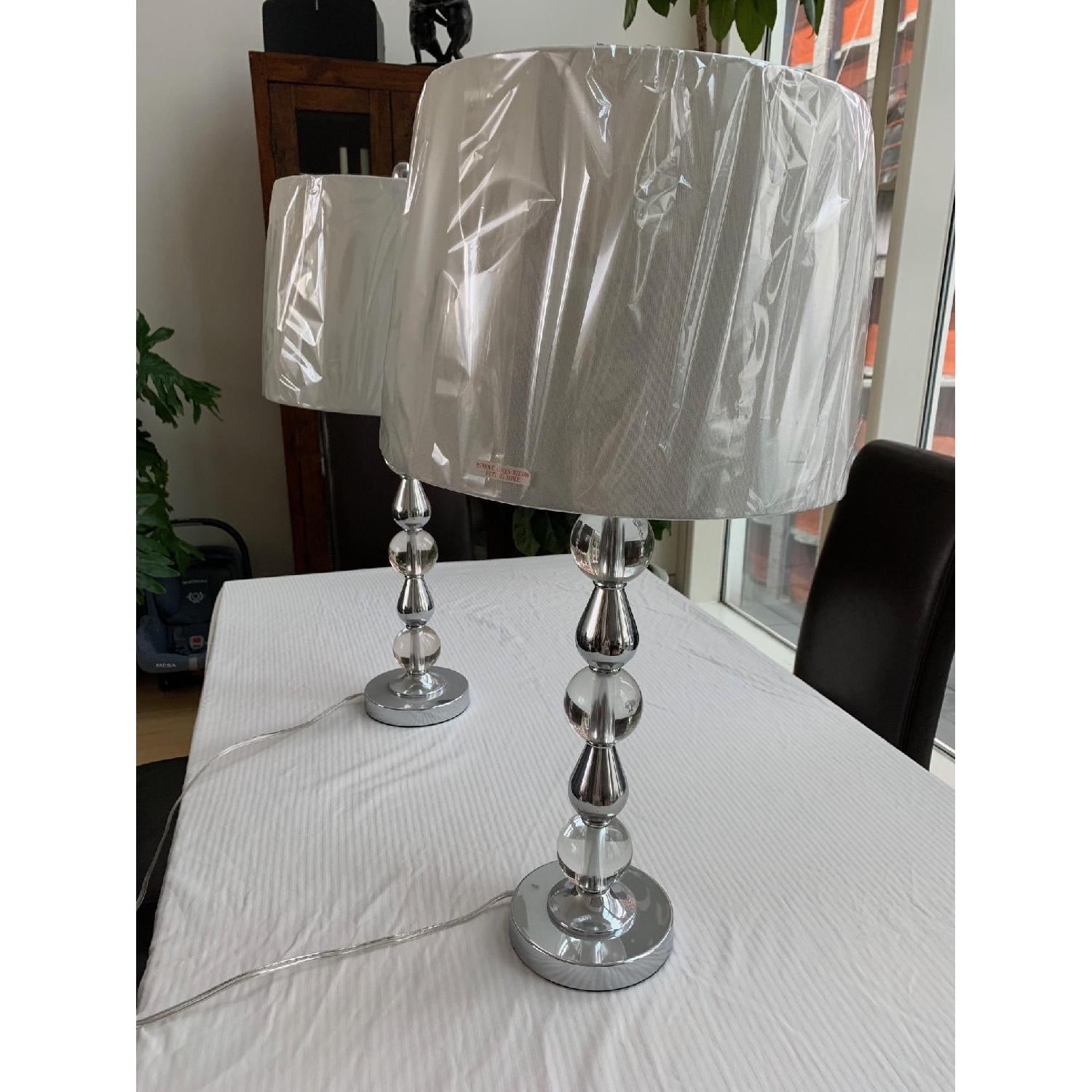 Glass Table Lamps - image-4
