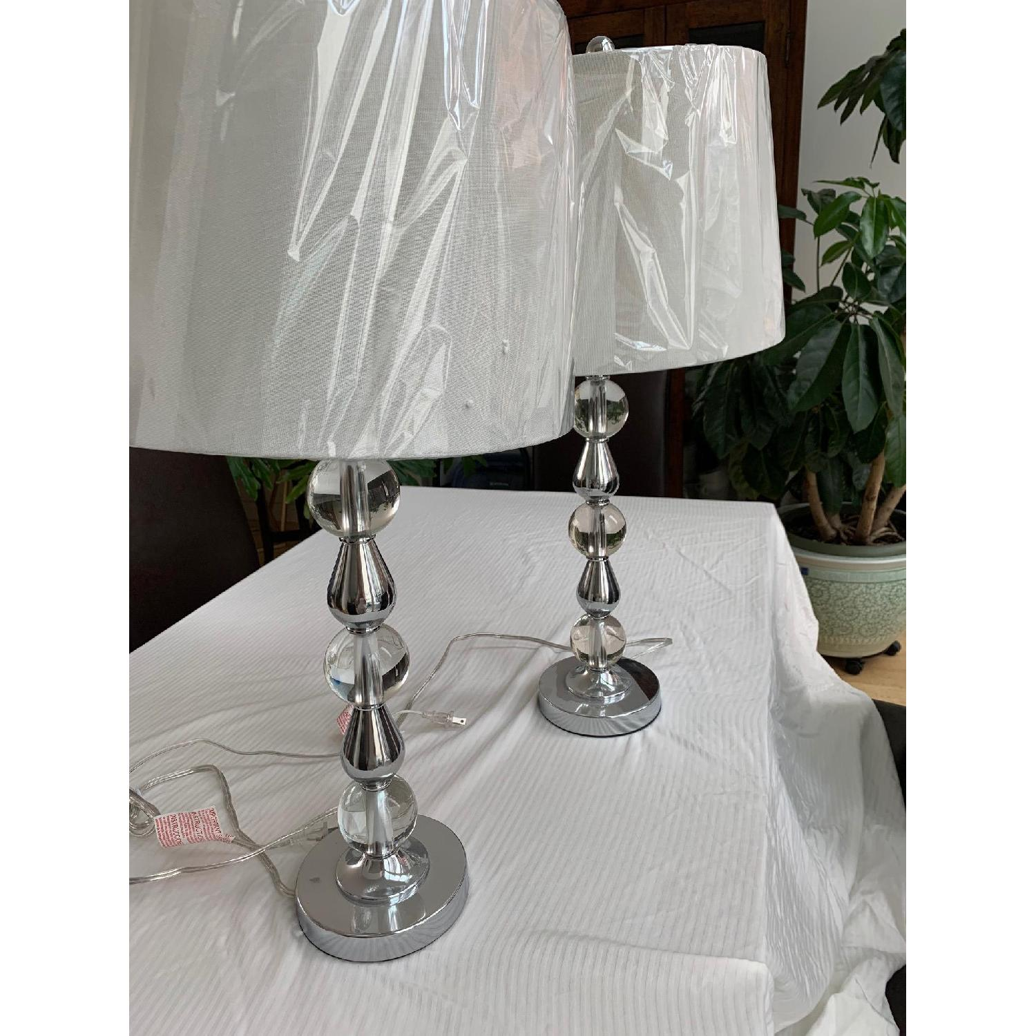 Glass Table Lamps - image-5
