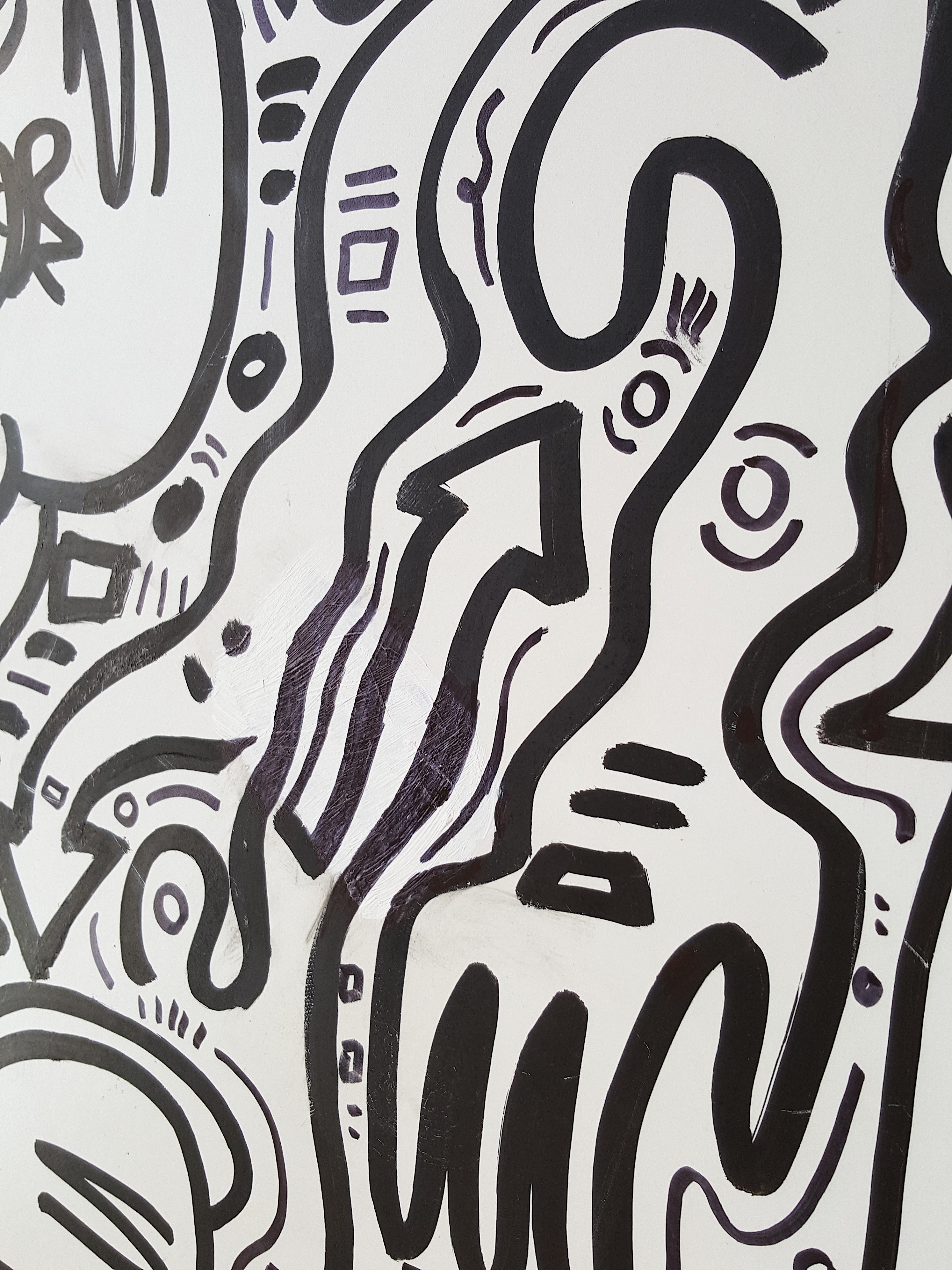 John Valier Drawing/Painting