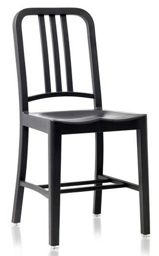 Emeco 111 Navy Chairs