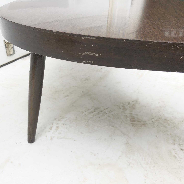 Mid-Century Modern Coffee Table - image-1