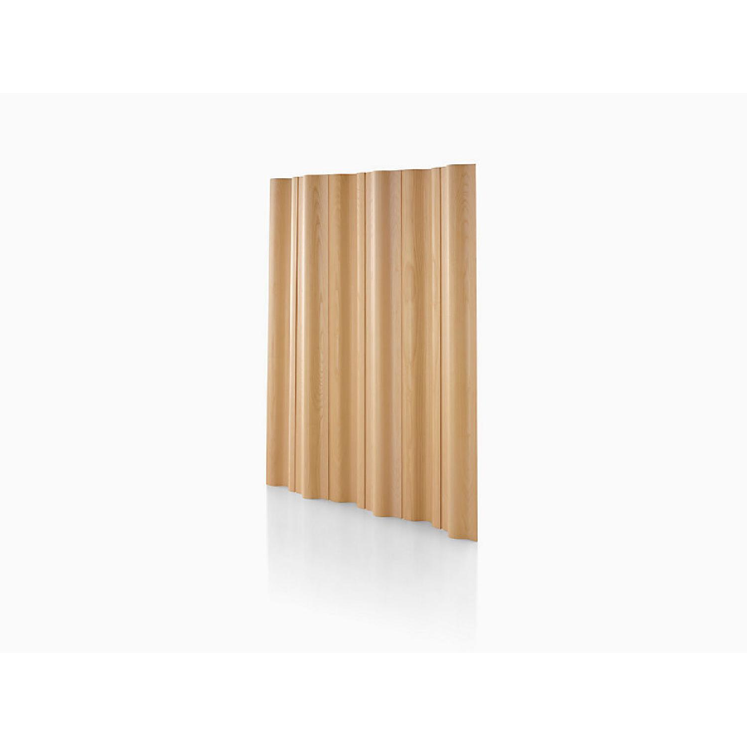 Charles & Ray Eames Molded Plywood Folding Screen - image-0