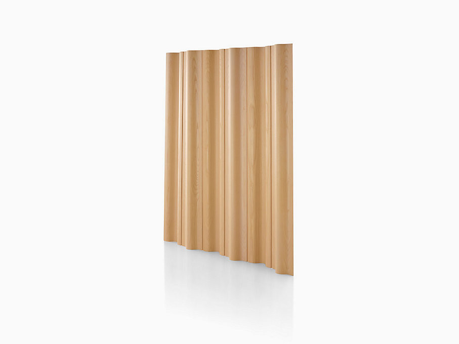 Charles & Ray Eames Molded Plywood Folding Screen