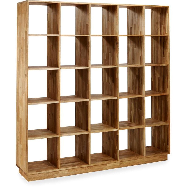 LAXseries Wood Bookshelf - image-0
