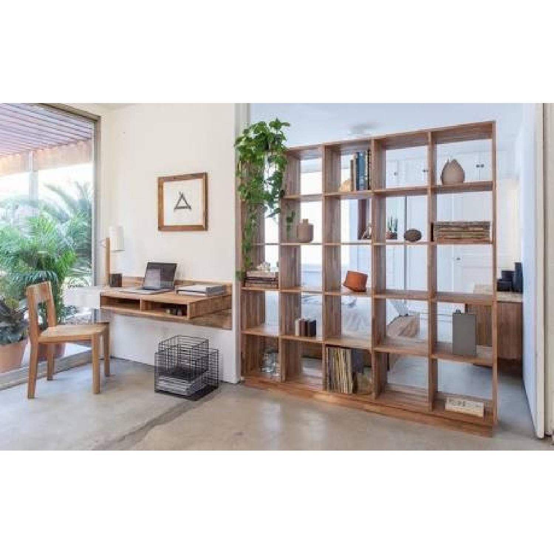 LAXseries Wood Bookshelf - image-2