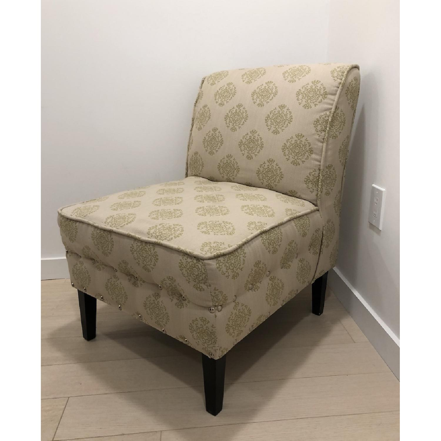 Decorative Accent Chair - image-1