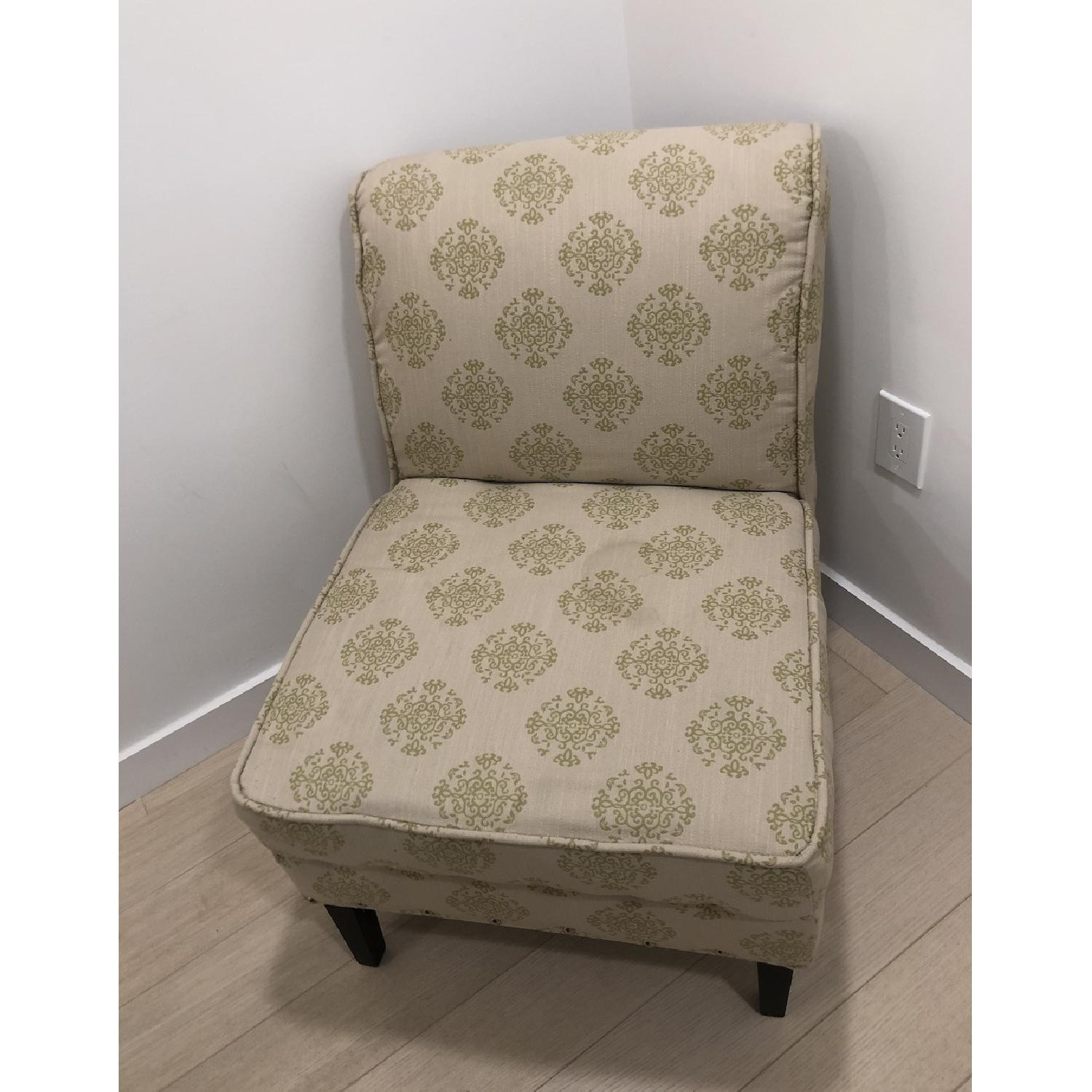 Decorative Accent Chair - image-3