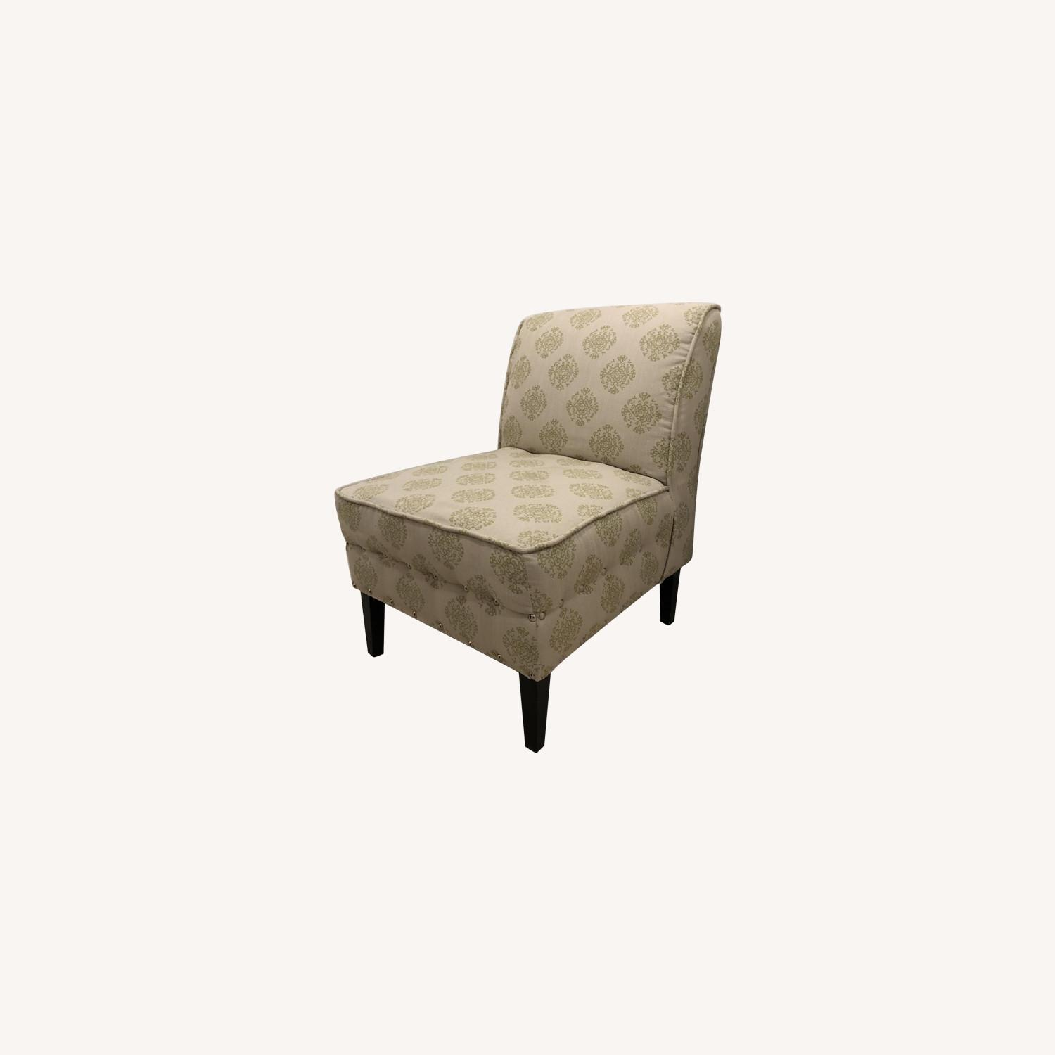 Decorative Accent Chair - image-0