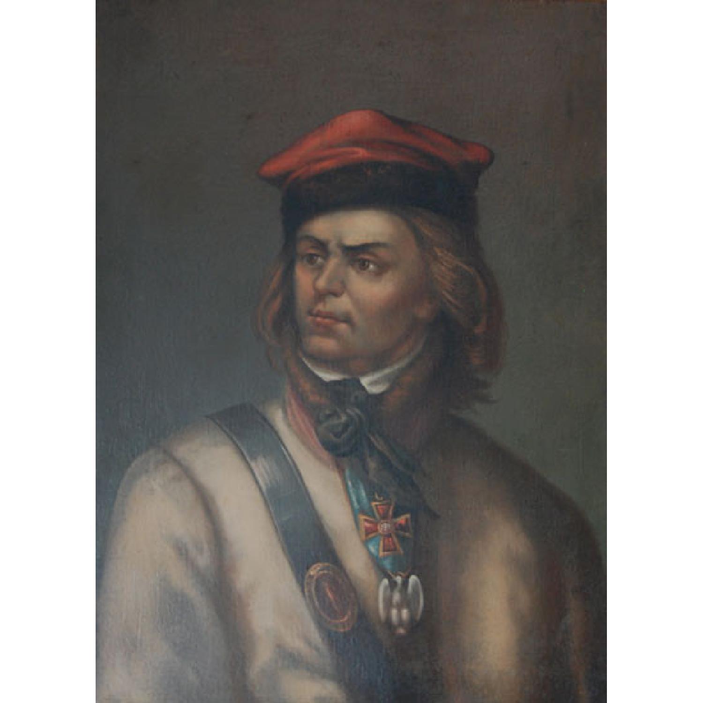 Provenance Christie's London Auction House of Polish General - image-1