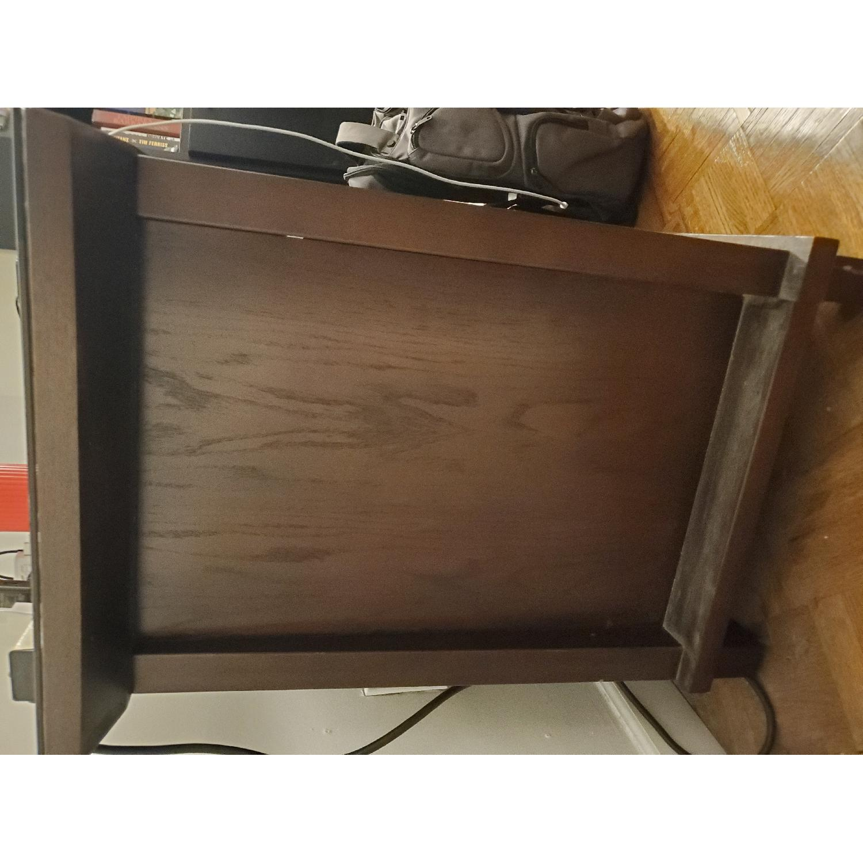 TV Stand w/ Storage - image-2