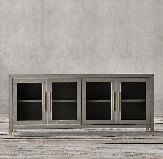 Restoration Harwdware Graydon Sideboard