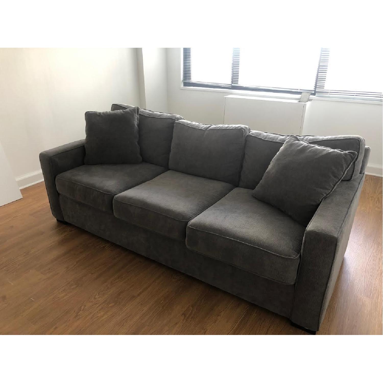 Macy's Radley Fabric Sofa - image-2