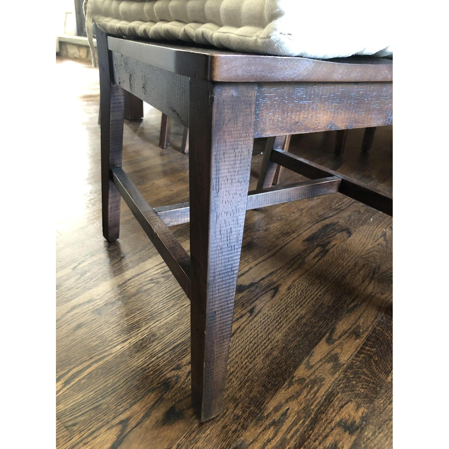 Pier 1 Dining Table w/ 6 Chairs - image-7