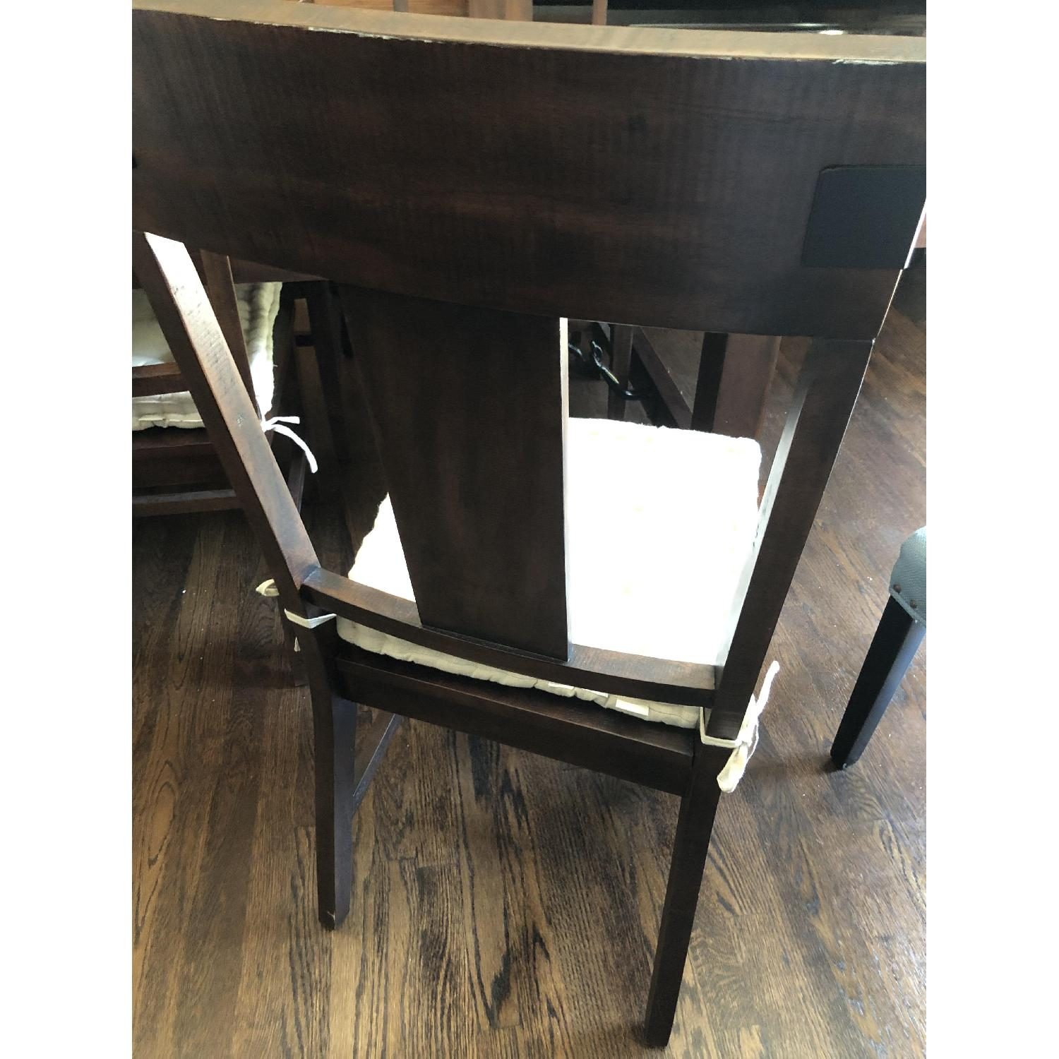 Pier 1 Dining Table w/ 6 Chairs - image-5