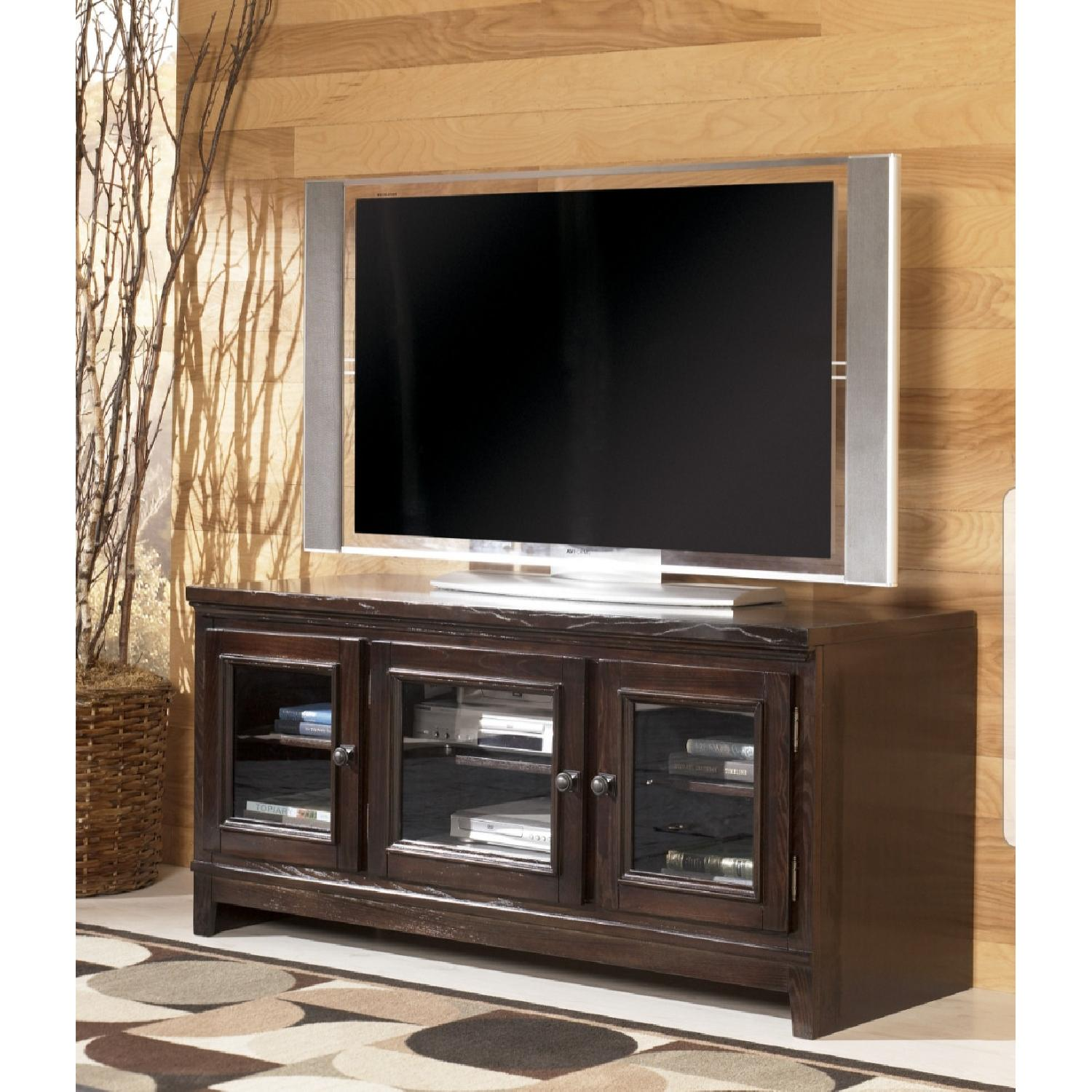 Ashley Entertainment Unit - image-4