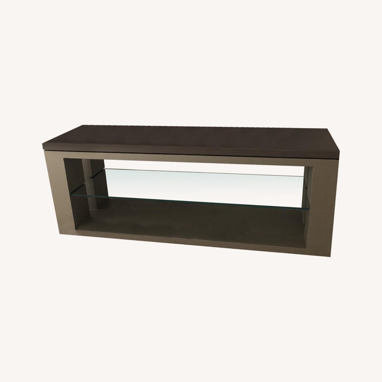 Artefacto Glass Console - image-0