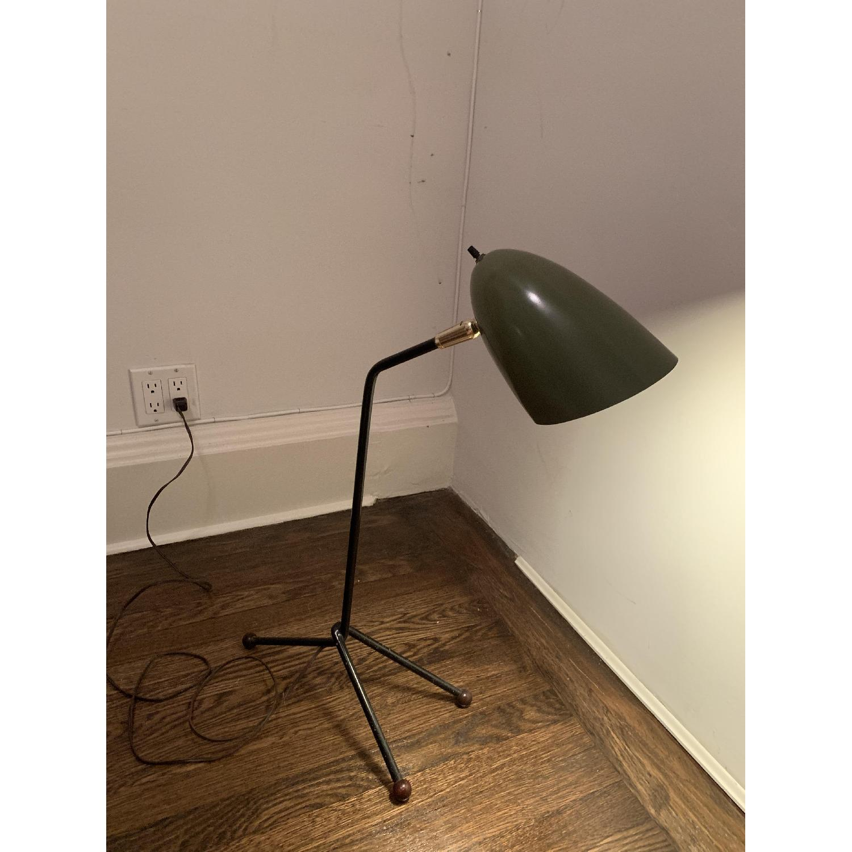 Moderne Mid Century Style Lamp - image-3