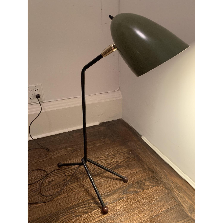 Moderne Mid Century Style Lamp - image-4