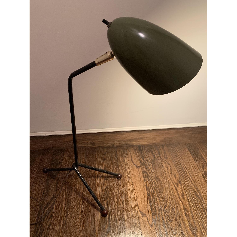 Moderne Mid Century Style Lamp - image-2