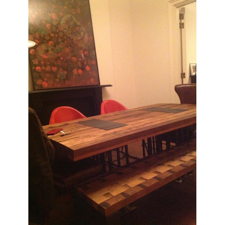 Environment Rebar Dining Table - image-2