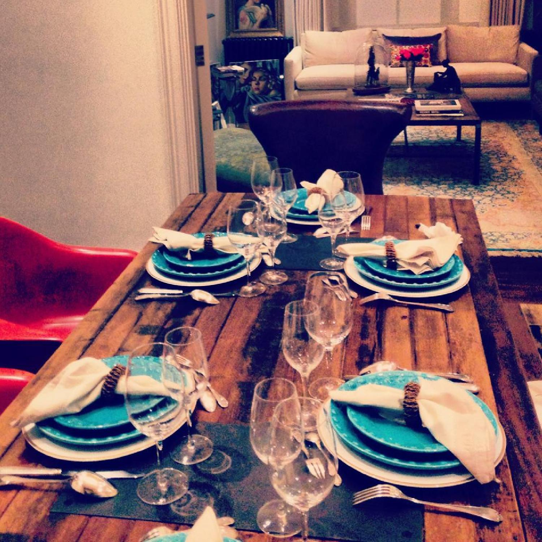 Environment Rebar Dining Table - image-3