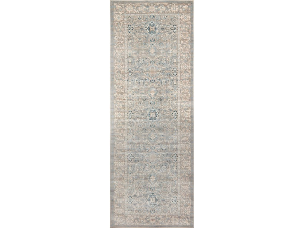 Magnolia Home Ella Rose Runner Rug
