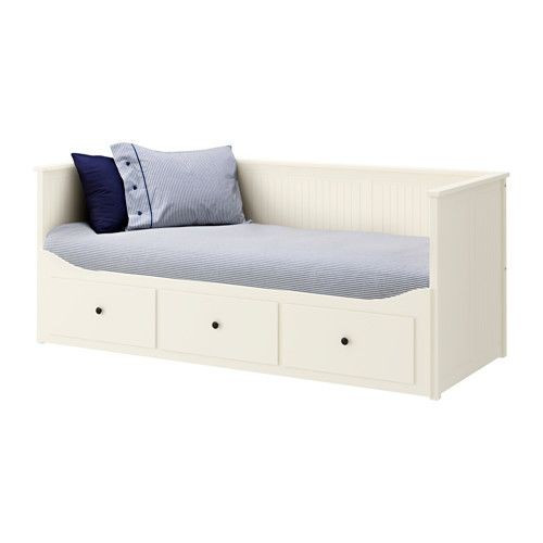 Ikea Hemnes DayBed w/ Drawers