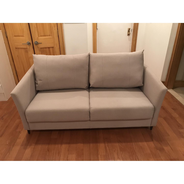 Luonto Queen Size Sleeper Sofa - image-2