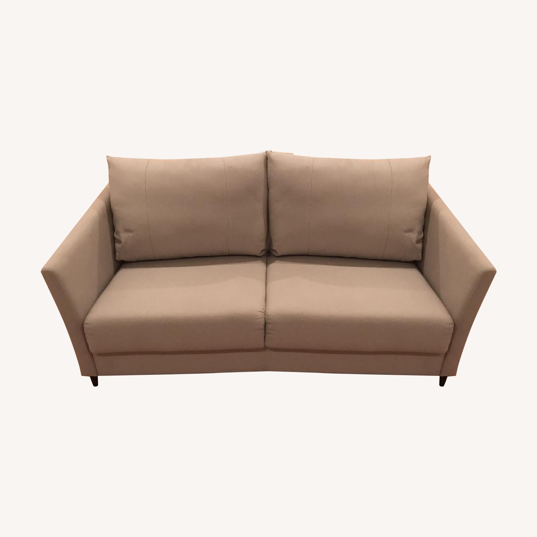 Luonto Queen Size Sleeper Sofa - image-0
