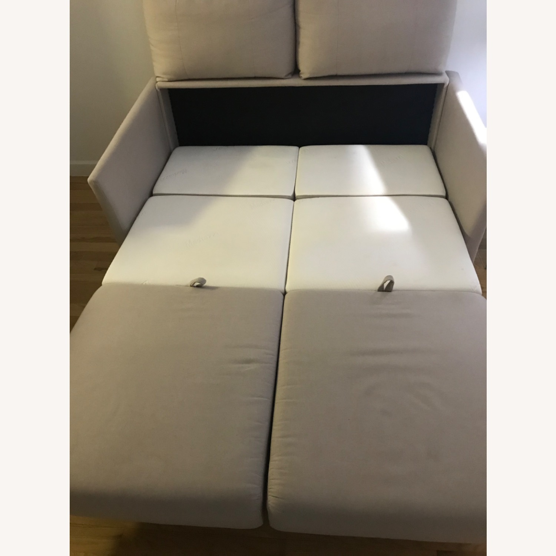 Luonto Queen Size Sleeper Sofa - image-6