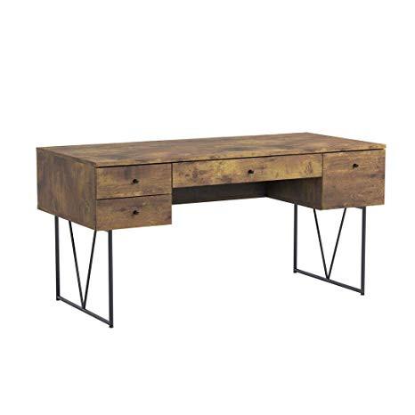 Trent Austin Design Fallon 4 Drawer Writing Desk