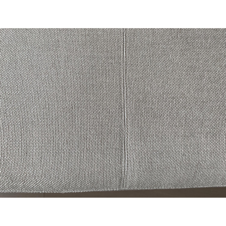 Natural Fabric Sofa - image-7