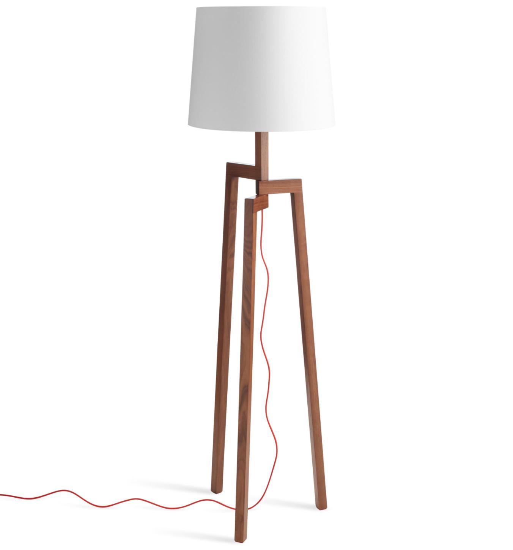 Blu Dot Stilt Tripod Floor Lamps