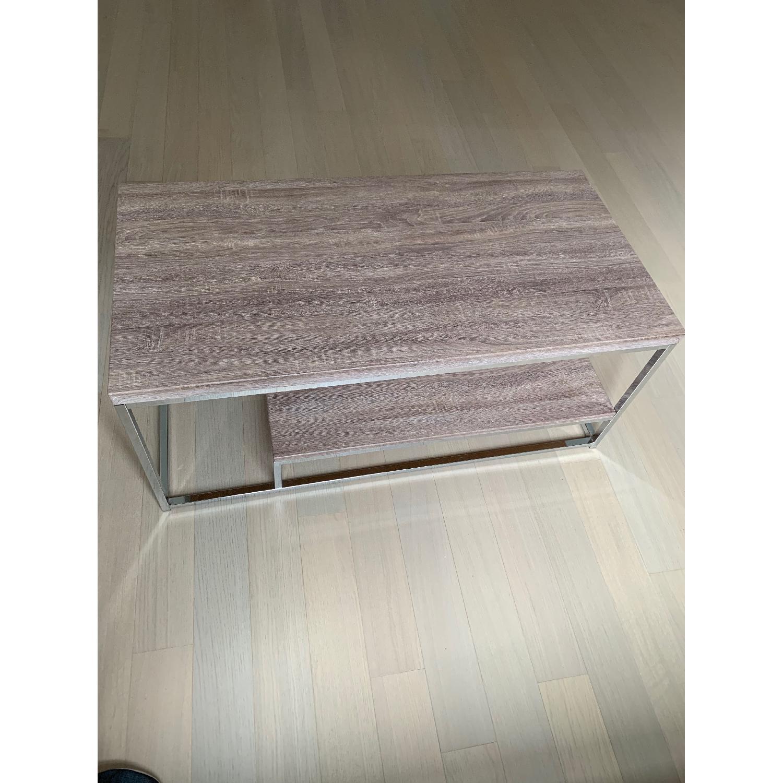 Steve Silver Co. Modern Coffee Table - image-2