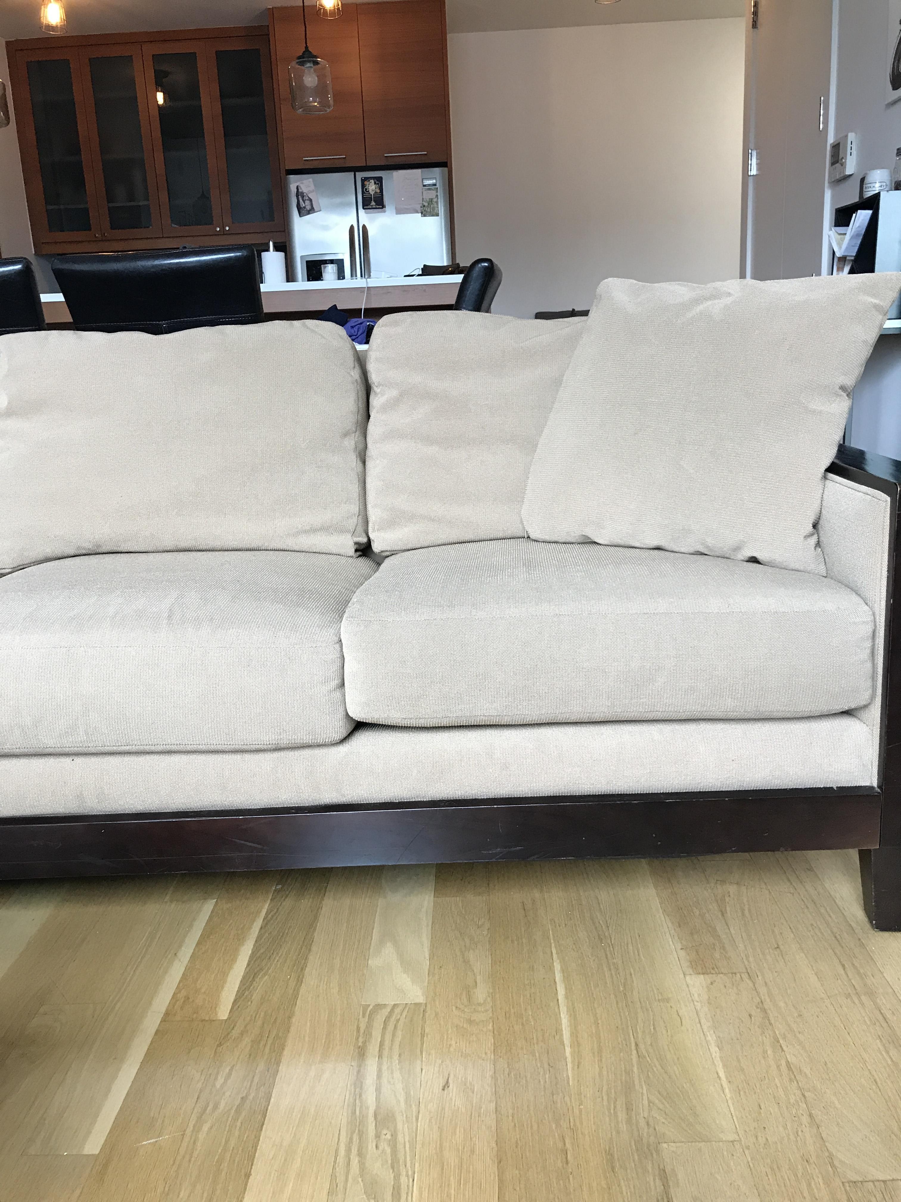 Bernhardt 3-Seater Sofa