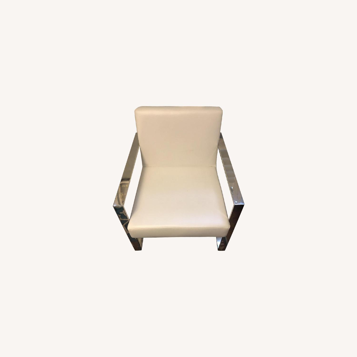 Mobital Modern Accent Chair - image-0