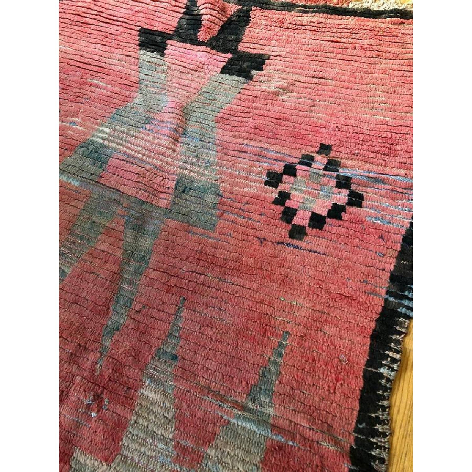 Craft Sisters Moroccan Area Rug - image-2