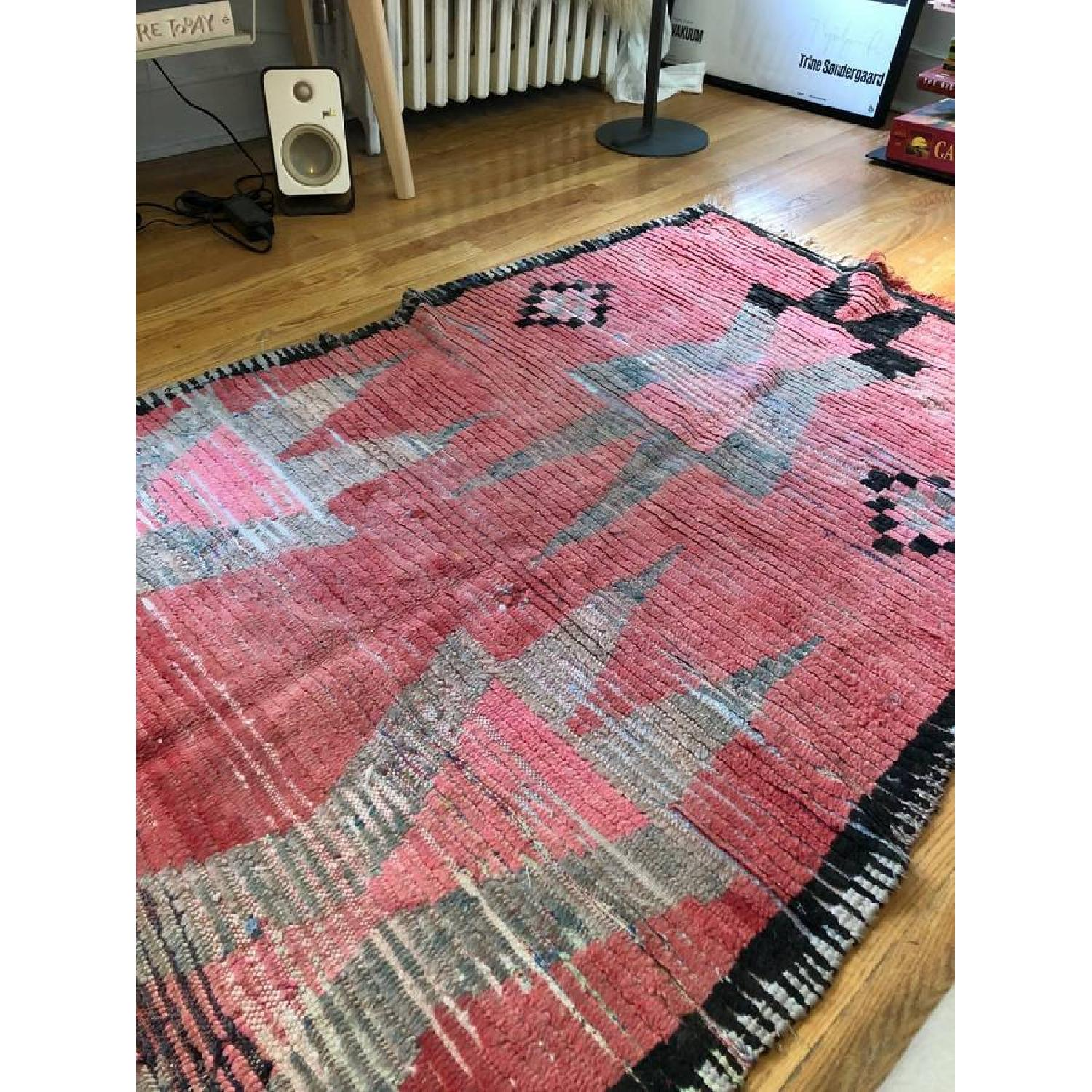 Craft Sisters Moroccan Area Rug - image-3