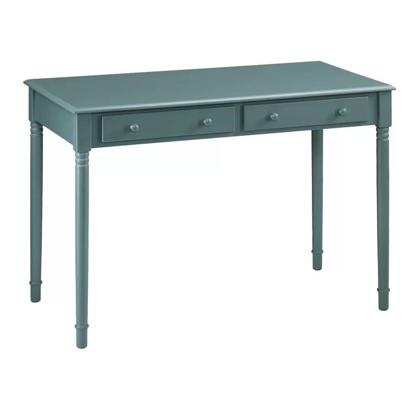 Andover Mills Desk in Agate Green