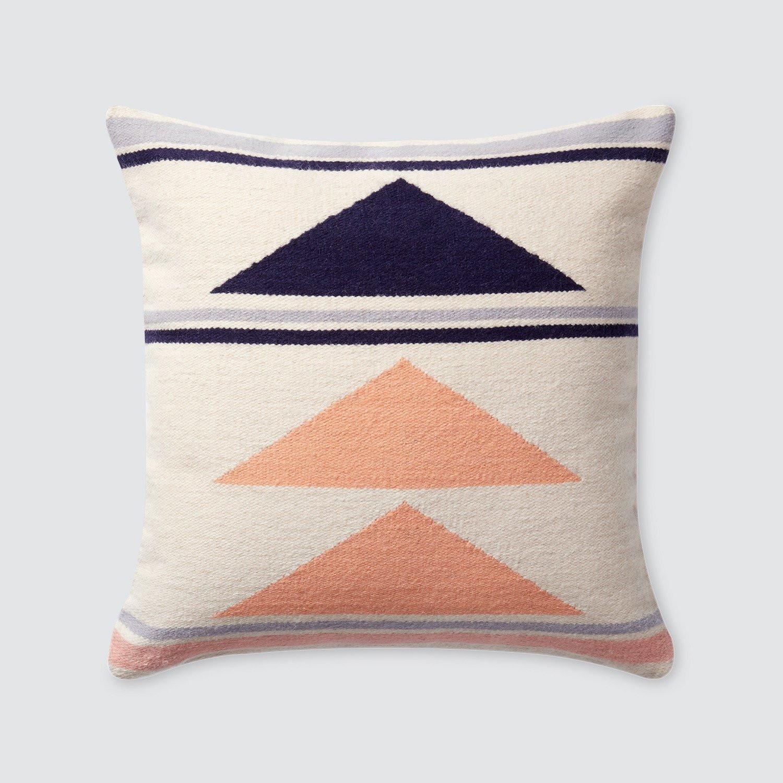 The Citizenry Dulce Wool Handmade Throw Pillows