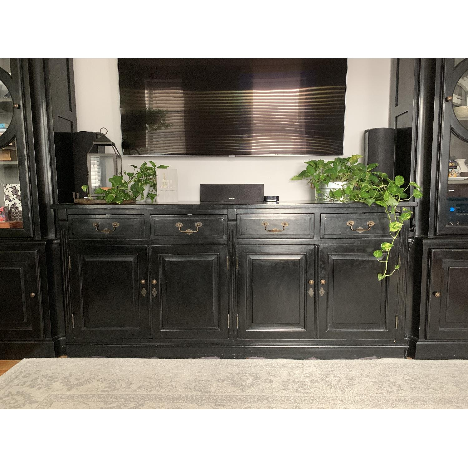 Home & Country Art Deco Sideboard - image-1