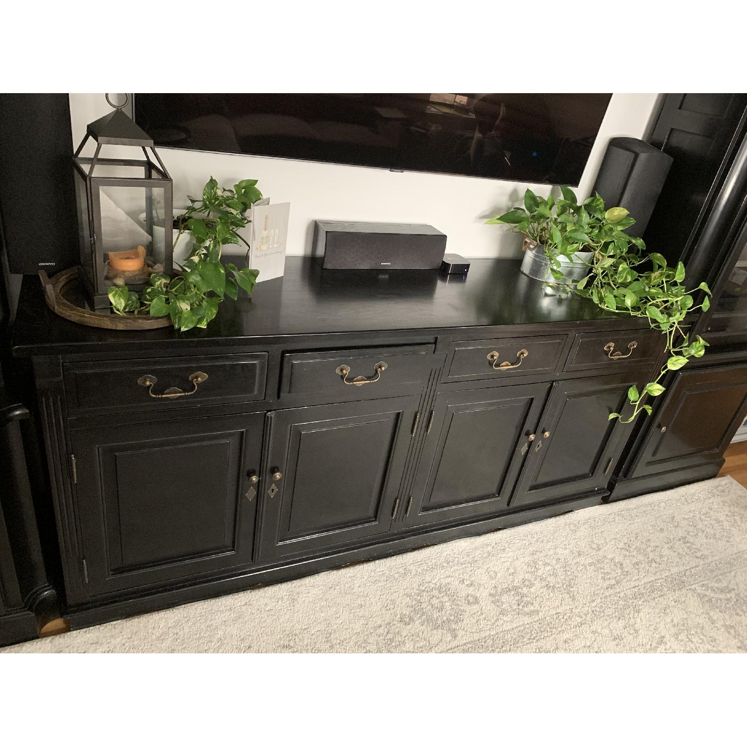 Home & Country Art Deco Sideboard - image-2