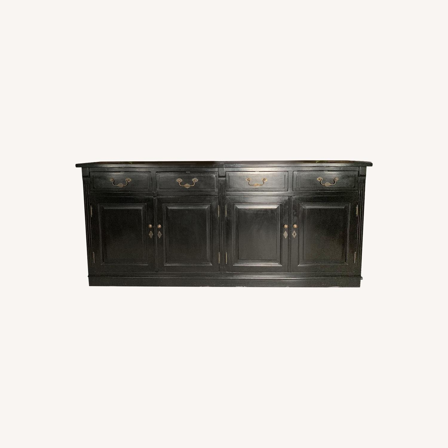 Home & Country Art Deco Sideboard - image-0