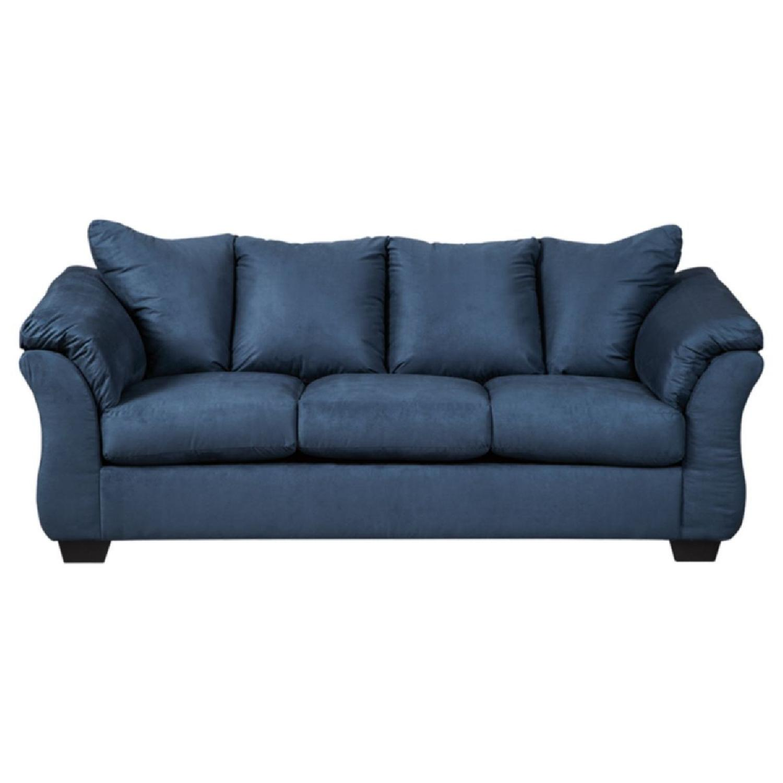 Ashley Darcy Sofa - image-0