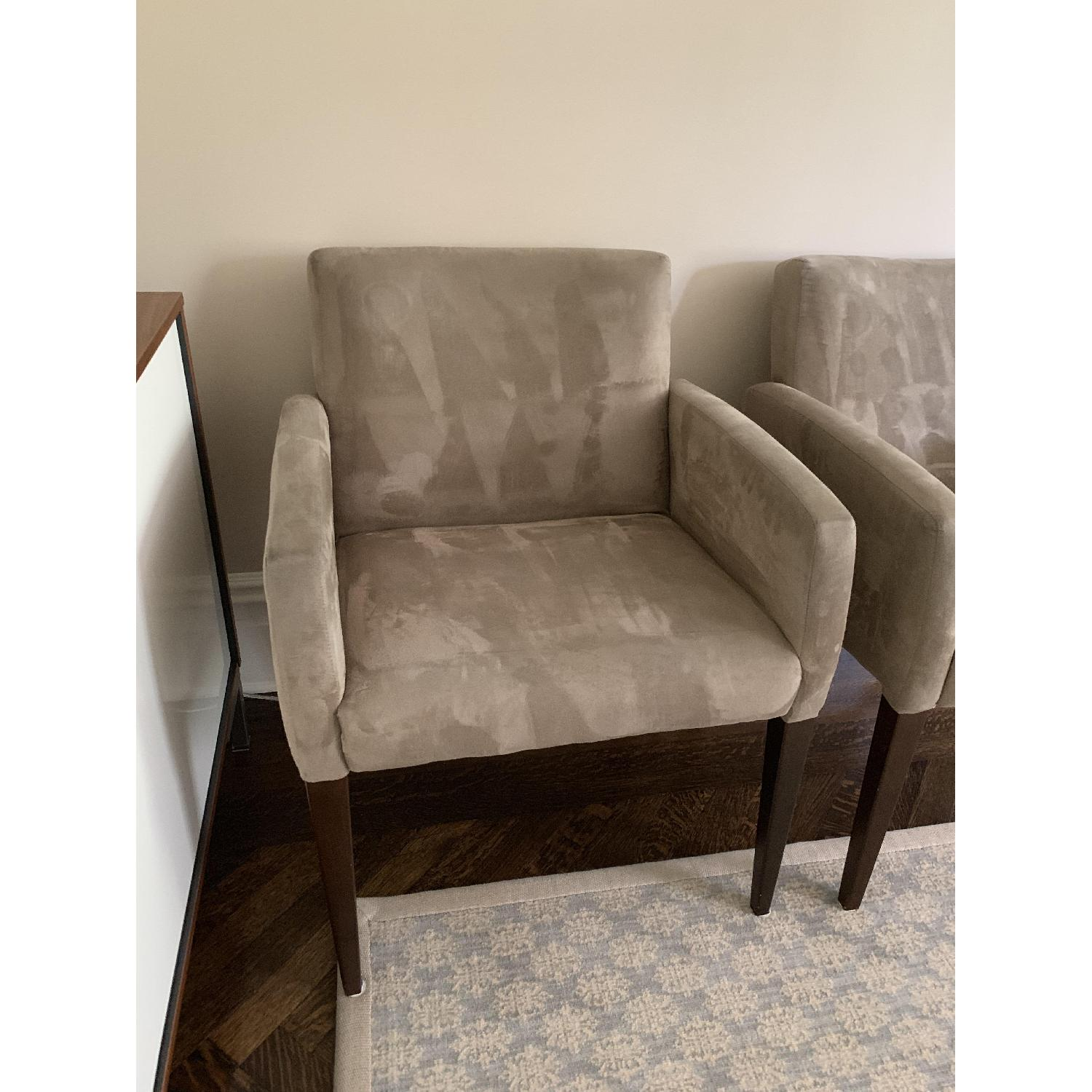 Brazilian Accent Chairs - image-3