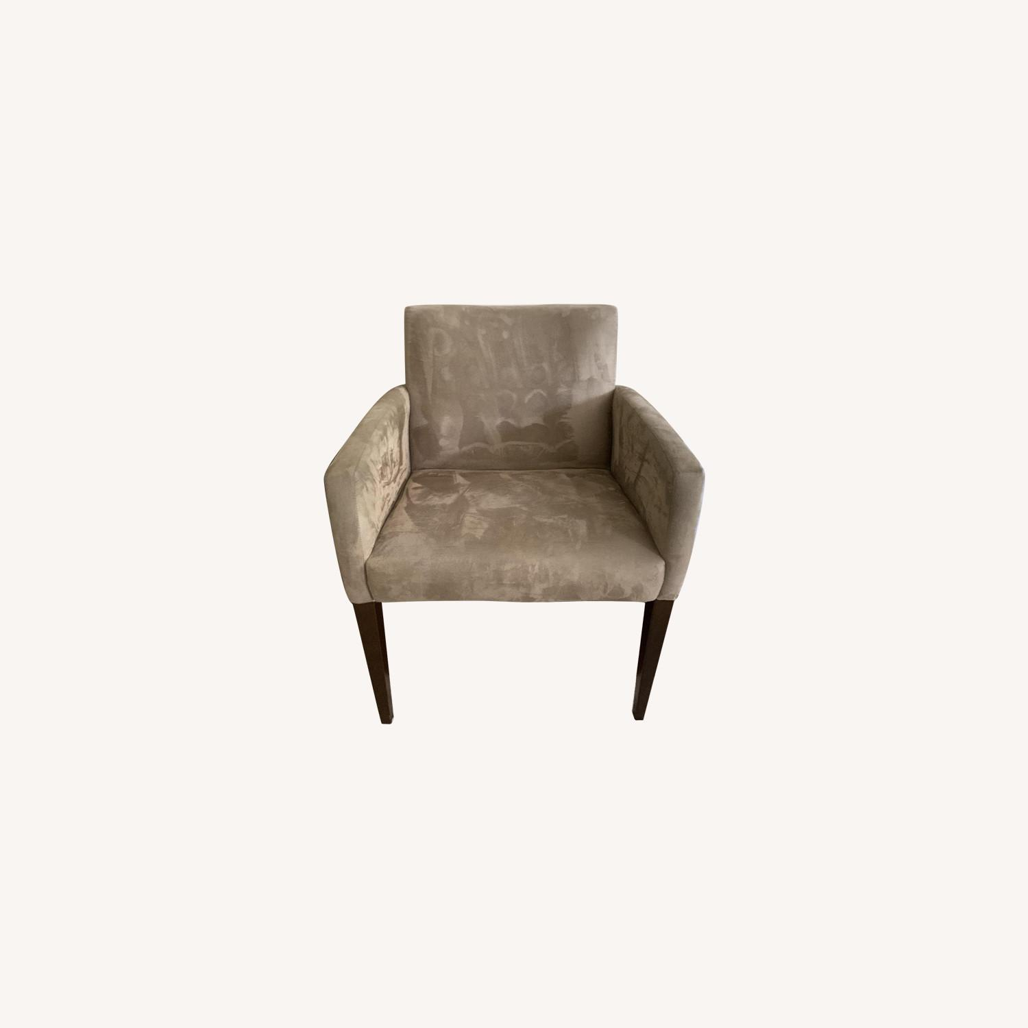 Brazilian Accent Chairs - image-0