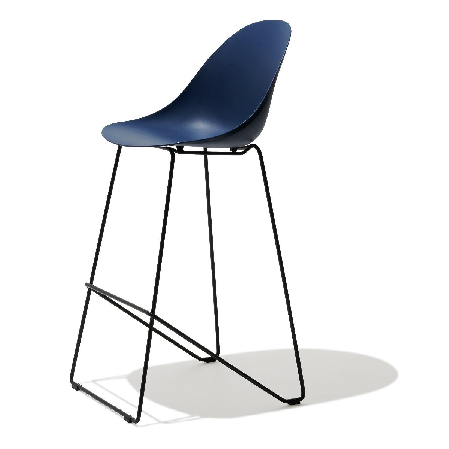 Industry West Bell Bar Stool - image-1