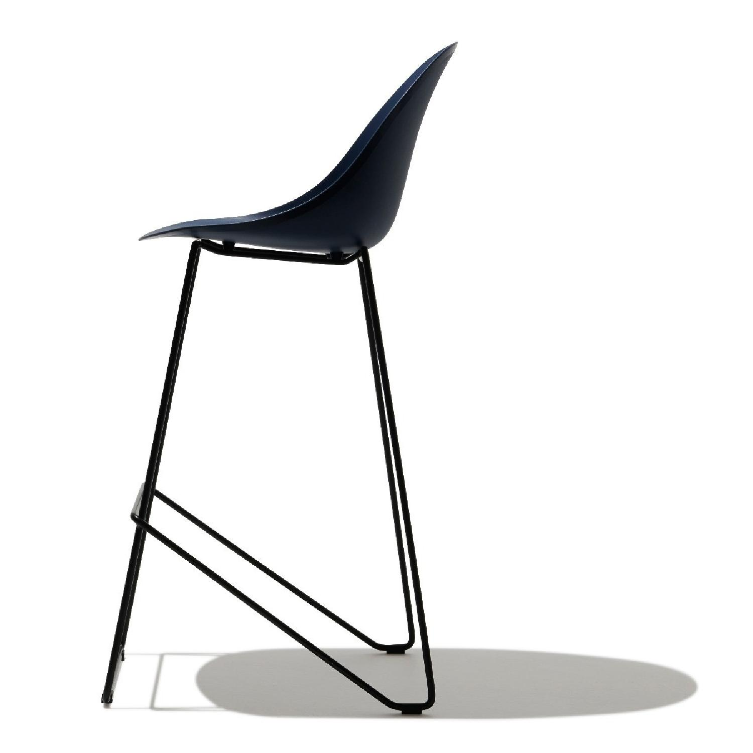 Industry West Bell Bar Stool - image-2