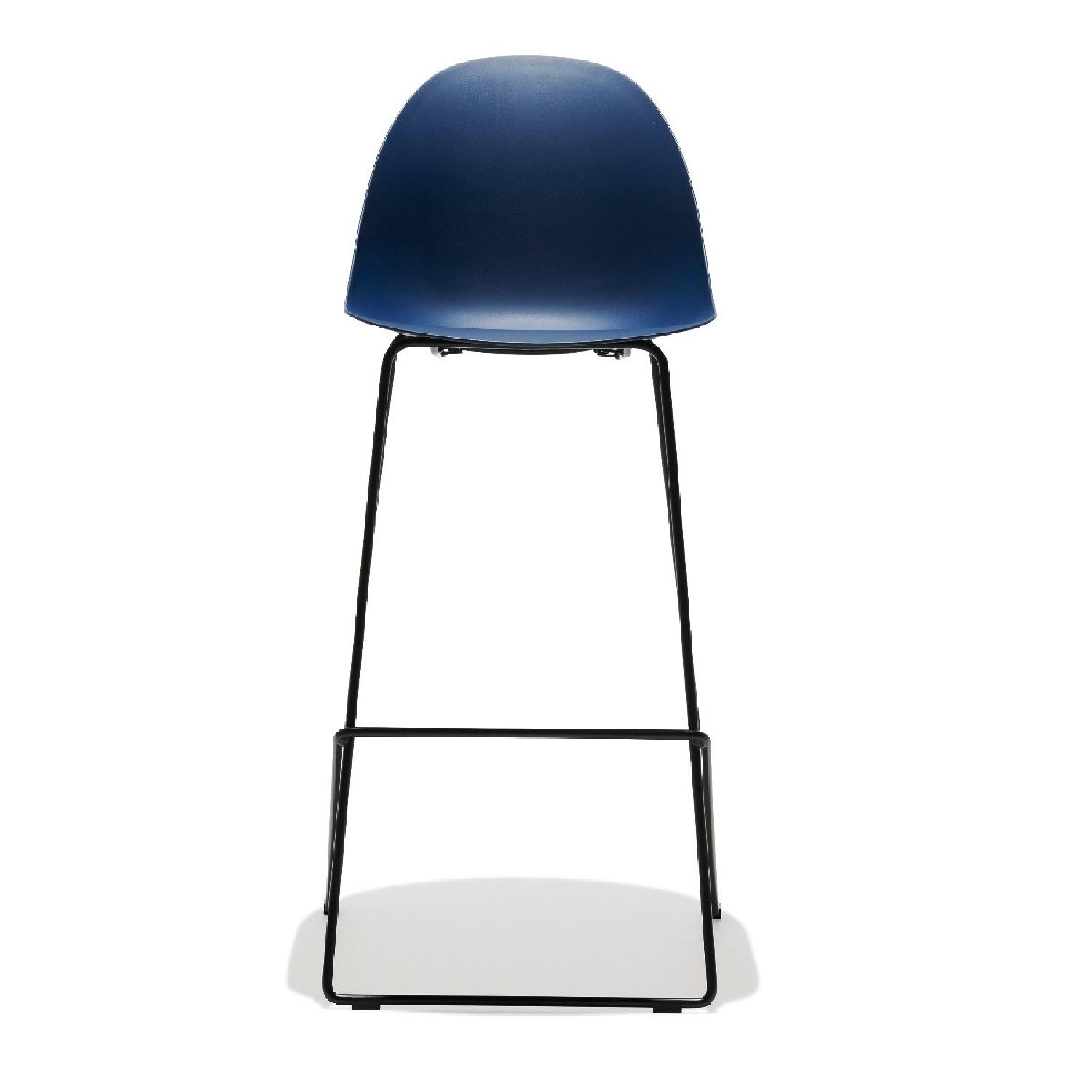 Industry West Bell Bar Stool - image-0