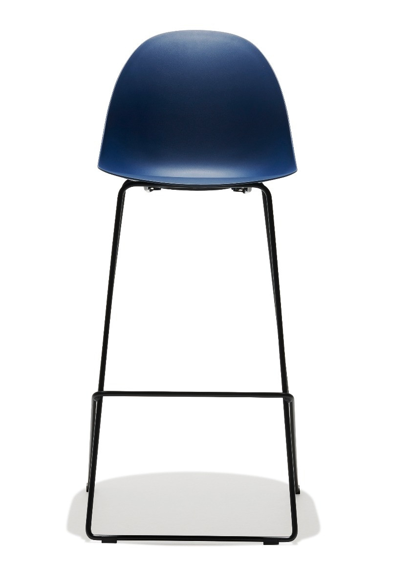 Industry West Bell Bar Stool